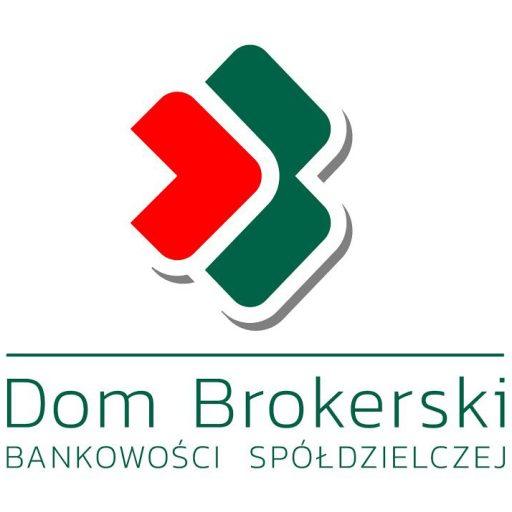 Dom Brokerski Bankowości Spółdzielczej